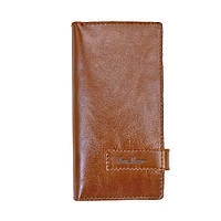 Клатч кошелек из кожи, фото 1