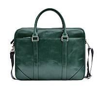 Классическая кожаная сумка, фото 1