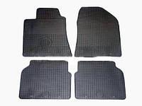 Toyota Avensis Оригинальные резиновые коврики DOMA