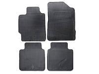 Toyota Camry 2006↗ Модельные резиновые коврики германия