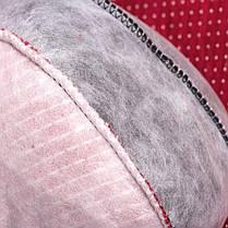 """Набор чехлов """"AutoOks"""" 2+1 BUS красные вставки (STIL), фото 2"""