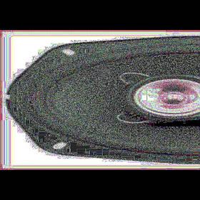 """Celsior CS693C двухполосные коаксиальные динамики. Серия """"Carbon"""" 6""""х9"""" (15.24x22.86 см) (Celsior CS-693C)"""