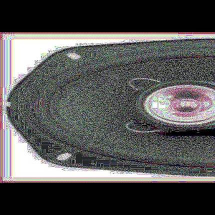 """Celsior CS693C двухполосные коаксиальные динамики. Серия """"Carbon"""" 6""""х9"""" (15.24x22.86 см) (Celsior CS-693C), фото 2"""