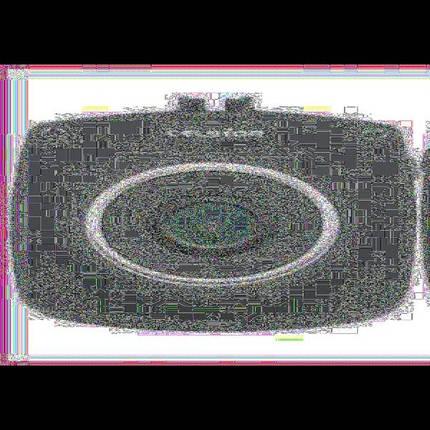 Автомобильный цифровой видеорегистратор CELSIOR DVR CS-709 HD (DVR CS-709 HD), фото 2