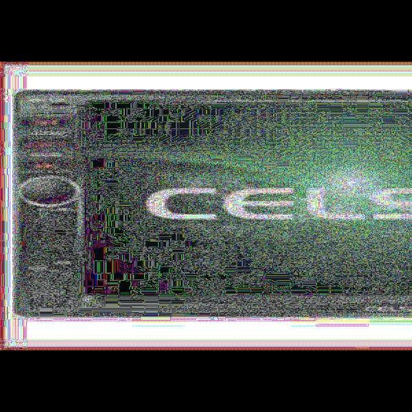 Двухдиновый мультимедийный центр Celsior CST-6505M