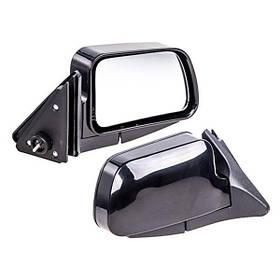 Зеркало боковое ЗБ 3293-07/LADA 2107/BLACK черное (ЗБ 3293-07 BLACK)