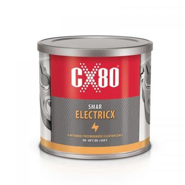 Смазка CX-80 / электро 500 g - банка (CX-80 / SE500g)