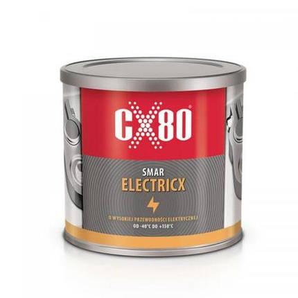 Смазка CX-80 / электро 500 g - банка (CX-80 / SE500g), фото 2
