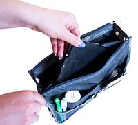 Органайзер для сумки Organize B003 серый R176286