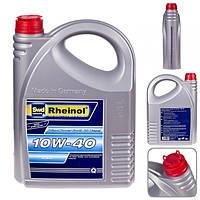 Моторное масло  Rheinol Primus GF5 SAE 0W-20 4L (31171,481)
