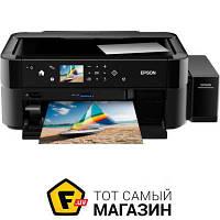 Мфу L850 (C11CE31402) a4 (21 x 29.7 см) для малого офиса - струйная печать (цветная)
