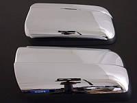 Mercedes W 210 Накладки на зеркала
