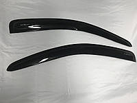 Fiat Ducato Ветровики MyRacing (2 шт)