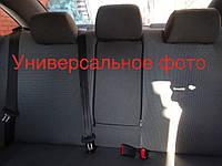 Hyundai I-10 2017↗ гг Авточехлы (тканевые, Classik)