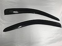 Citroen C4 2005-2010 Ветровики MyRacing (4 шт)