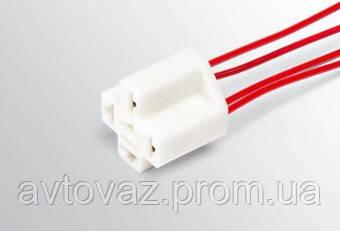 Разъем ВАЗ реле 4 контактного с проводами