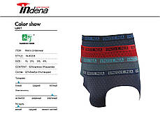 Мужские плавки бамбук марка «INDENA» Арт.80206, фото 2