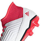 Детские бутсы Adidas PREDATOR 18.3 FG J - Оригинал (CP9011), фото 5