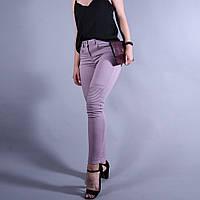 Женские джинсы скинни нюдовые Next, размер XS, арт. W0316-0698