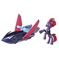 Игровой набор Корабль Темпест Шадоу My Little Pony Tempest Shadow Sky Skiff