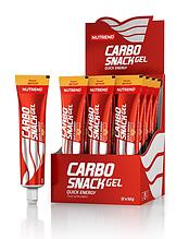 Енергетичний Гель Nutrend Carbosnack 50 g