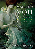 Magick of You Oracle, фото 1