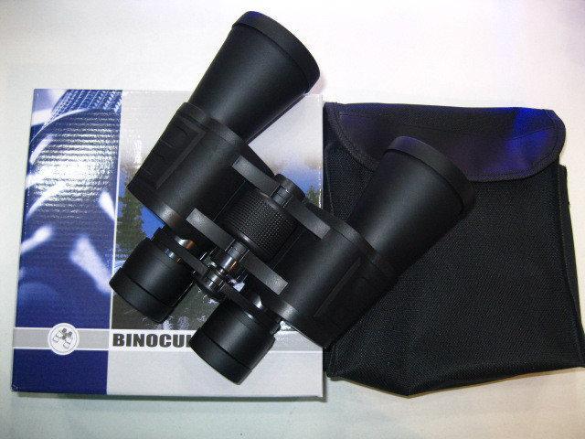 Бинокль 750