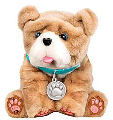 Интерактивный щеночек Ролли Люблю целоваться Little Live Pets My Kissing Puppy Rollie