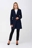Жіноче демісезонне підлозі пальто №54, фото 1