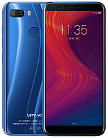 "Lenovo K5 Play blue 3/32 Gb, 5.7"", Snapdragon 430, 3G, 4G"