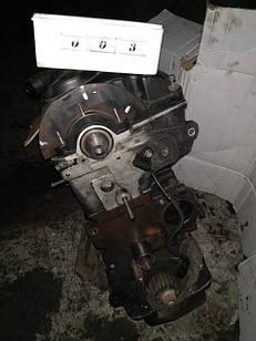 №3 Б/у двигатель 1,9TD для Volkswagen Sharan 00-10