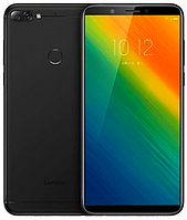 "Lenovo K9 Note black 4/64 Gb, 6"", Snapdragon 450, 3G, 4G"