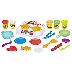 Игровой набор Play-Doh Кухонная плита B9014