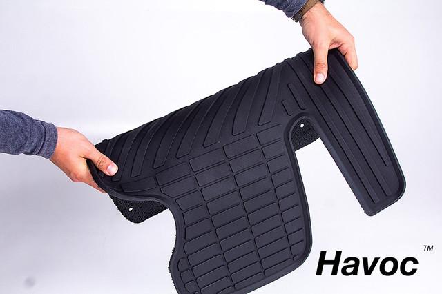 водительский коврик Havoc™