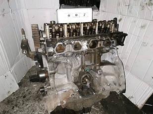 №7 Б/у двигатель 1,6 D16W1 для Honda HR-V 1999-2005