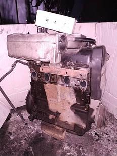№14 Б/у двигатель 1,6 AFT для Seat Toledo 91-96