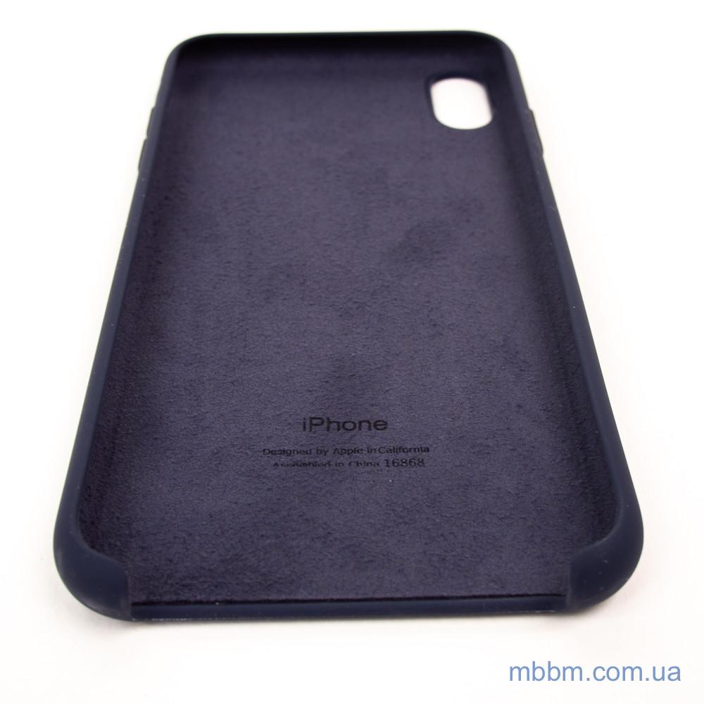 Apple iPhone Xs Max midnight blue
