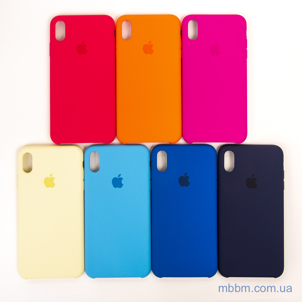 Apple iPhone Xs Max midnight blue Для телефона