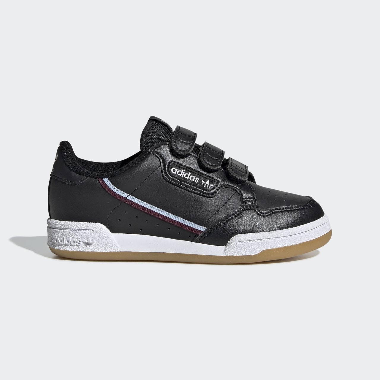 Детские кроссовки Adidas Originals Continental 80 EE8045