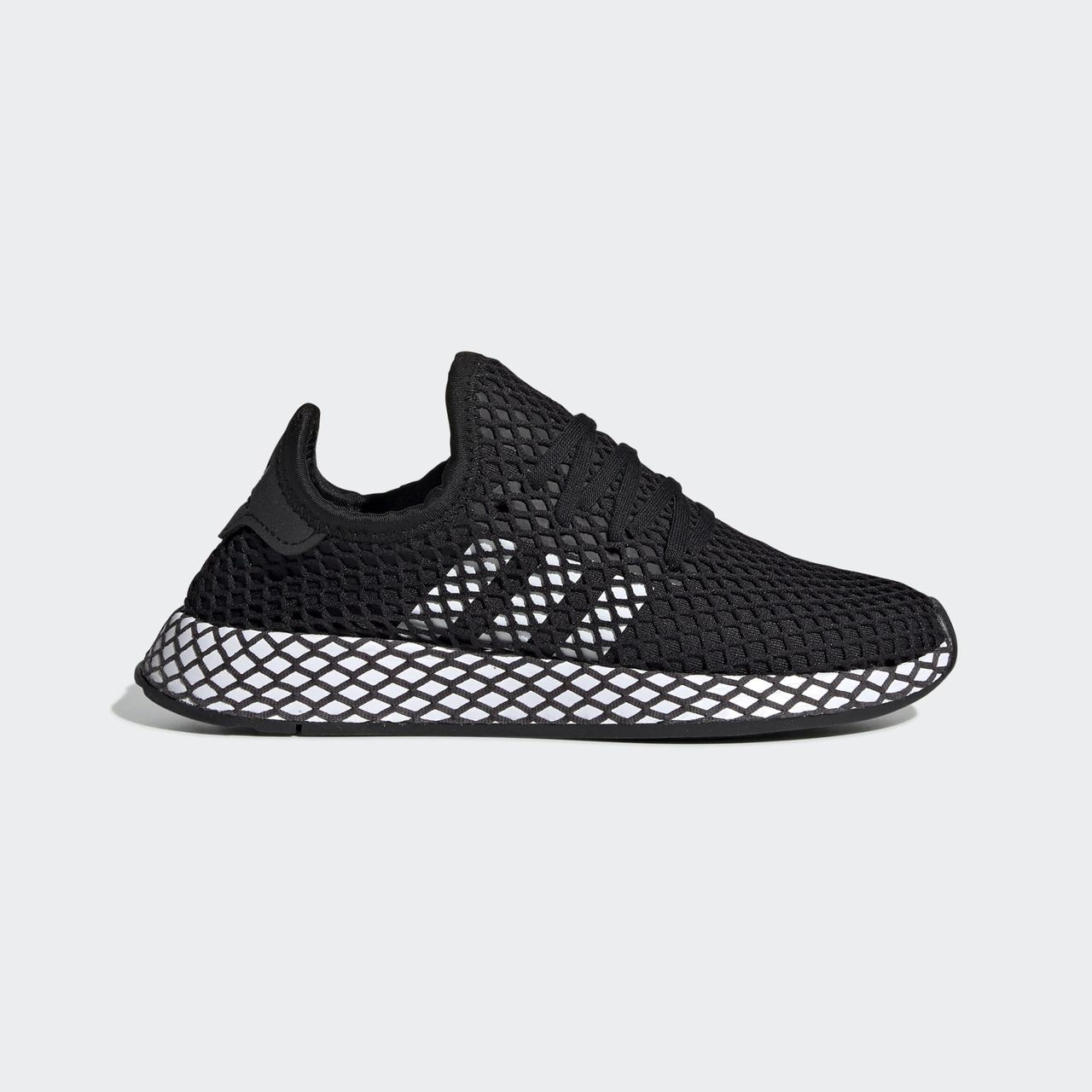 Детские кроссовки Adidas Originals Deerupt Runner CG6840