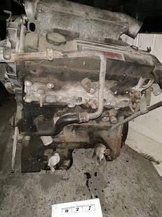 №27 Б/у двигатель 1.7dti (isuzu Y17dt) для Opel Astra G 98-09