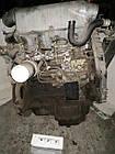 №27 Б/у двигатель 1.7dti (isuzu Y17dt) для Opel Astra G 98-09, фото 4
