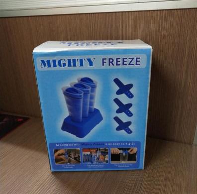 Форма для льда и мороженого 579