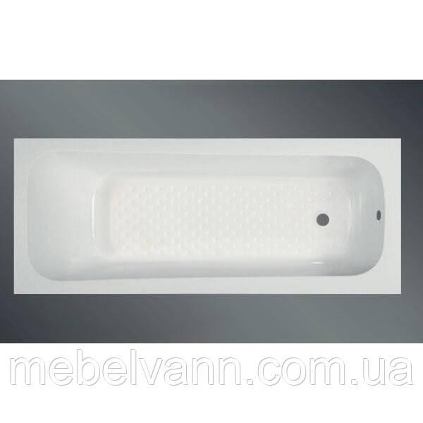Ванна акриловая прямая VIVIA Fortuna anti-slip New 150х70