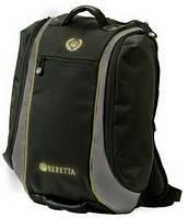 Городской рюкзак Beretta, тканевый, черный, 25л