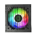 Блок питания GameMax VP-500-M-RGB 500W, фото 2