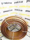 """Труба для теплої підлоги """"Ferolli"""" (Італія) Ø 16мм. З кисневим бар'єром. Товщина стінки 2мм, фото 3"""