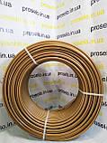 """Труба для теплої підлоги """"Ferolli"""" (Італія) Ø 16мм. З кисневим бар'єром. Товщина стінки 2мм, фото 4"""