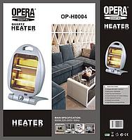 Инфракрасный кварцевый обогреватель  OPERA DIGITAL OP-H0004