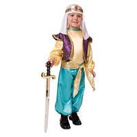 Прокат карнавального костюма Алладин Киев